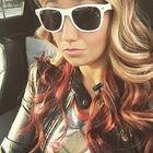 Megan Lambert Pinterest Account