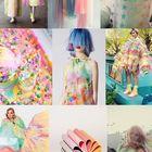 Trend Baby Rainbow 2020 Pinterest Account