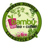 Bambu Tea + Coffee's Pinterest Account Avatar