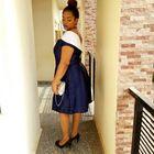 Uti Ifeoma's Pinterest Account Avatar