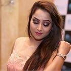 Aisha Ghani Pinterest Account