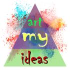 artmyideas Pinterest Account