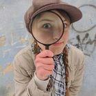 Anna Paločková Pinterest Account