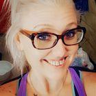 Mel's Pinterest Account Avatar