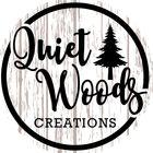 Quiet Woods Creations || Custom Signs & Home Décor Pinterest Account