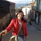 Ebru Çetiner instagram Account