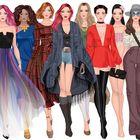 Woman Fashion Pinterest Account