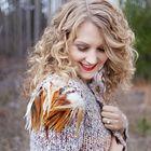 Abigail Albers | Farmhouse & Fashion Lifestyle Blog Pinterest Account