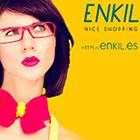 ENKIL.es nice shopping Pinterest Account