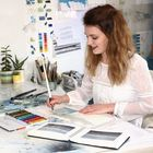 Joanna Groves   Fine Artist instagram Account