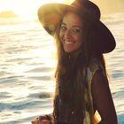 Sarah Weston instagram Account