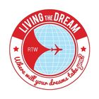 Living the Dream | World Travel, Financial Freedom & Blogging Pinterest Account