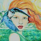 PaintingTheSkyKingdom Pinterest Account