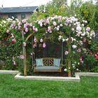 Garten Pinterest Account