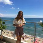 Emily Nicholson Pinterest Account