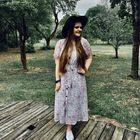 Beks instagram Account