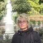 Tatjana Markelova instagram Account