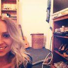 Kathryn Partington instagram Account