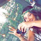 Natasha Ballard's Pinterest Account Avatar