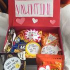 The Unique Valentine's Day Gifts's Pinterest Account Avatar