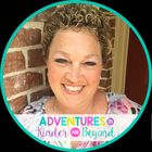 Adventures In Kinder and Beyond Pinterest Account