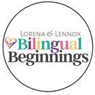 Lorena| Bilingual Beginnings Pinterest Account