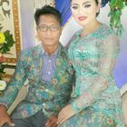 Nurindah Ariyanti instagram Account