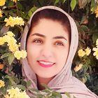 Zahra Bagheri Pinterest Account