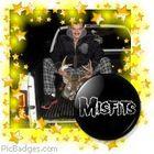 Misty Roach's Pinterest Account Avatar