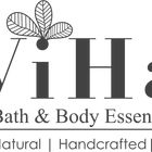 Viha Bath & Body Essentials Pinterest Account