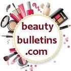 beautybulletins.com  Cruelty Free skincare & makeup Pinterest Account