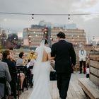 Wedding Blog Pinterest Account