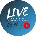 Road Trip infinte Circle Pinterest Account