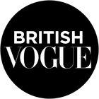 British Vogue's Pinterest Account Avatar