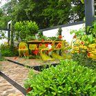 Garden and landscape ideas Pinterest Account