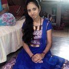 Anjali Kopresh instagram Account
