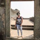 Mosh Mitra Pinterest Account