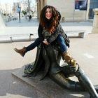 Sandra Vargas Sánchez instagram Account