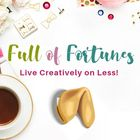 Full of Fortunes| Frugal Living| Recipes| DIY| Money| Crafts Pinterest Account