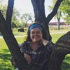 Sydney Rosenau's Pinterest Account Avatar