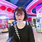 Huyền Jin Pinterest Account