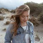 Lisa van den Berg instagram Account