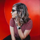 Alexis Russell Pinterest Account