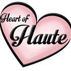 Heart of Haute Pinterest Account