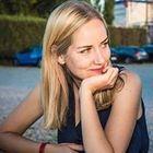 Kasia Krókowska instagram Account
