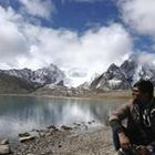 Ashwin Badami Pinterest Account