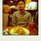 Jun Lee Pinterest Account