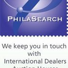 Philasearch Auctions Pinterest Account