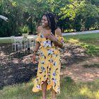 Derrika Danielle Pinterest Account