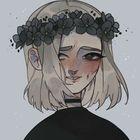 Alice Amalia Sutra instagram Account